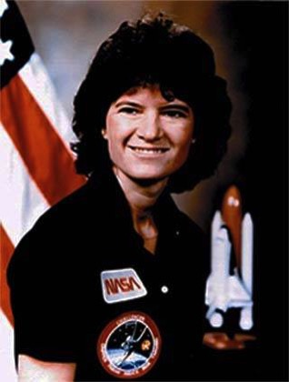 Edu who was sally ride