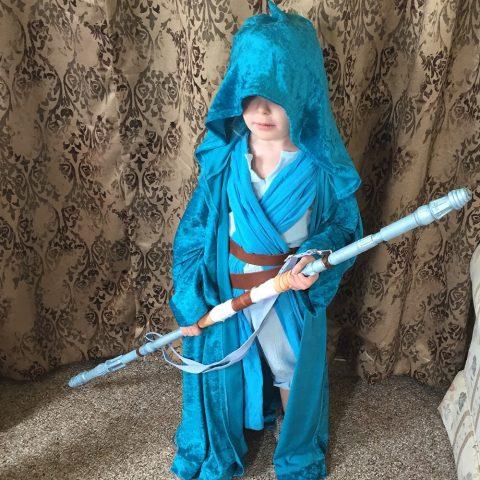 elsa rey cosplay 1