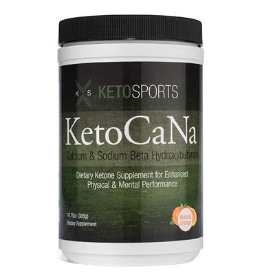 ketocana product