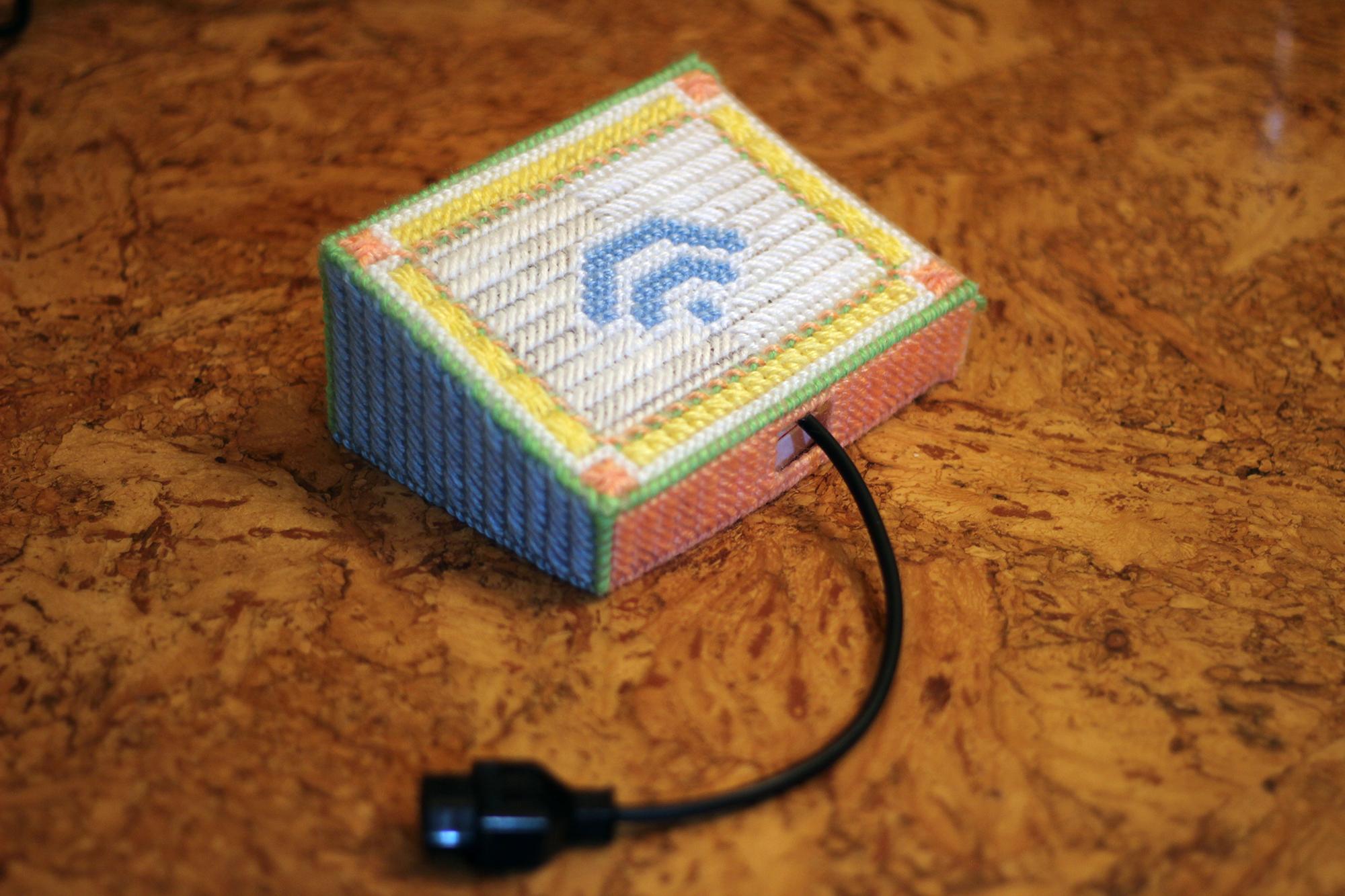 smaller-modem