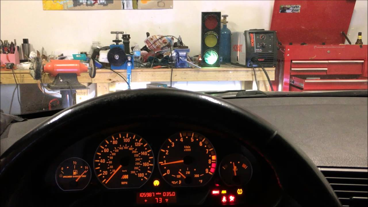 Parking Buddy' is a Visual Warning System for Your Garage #Arduino ...