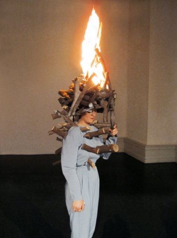 torch of gondor