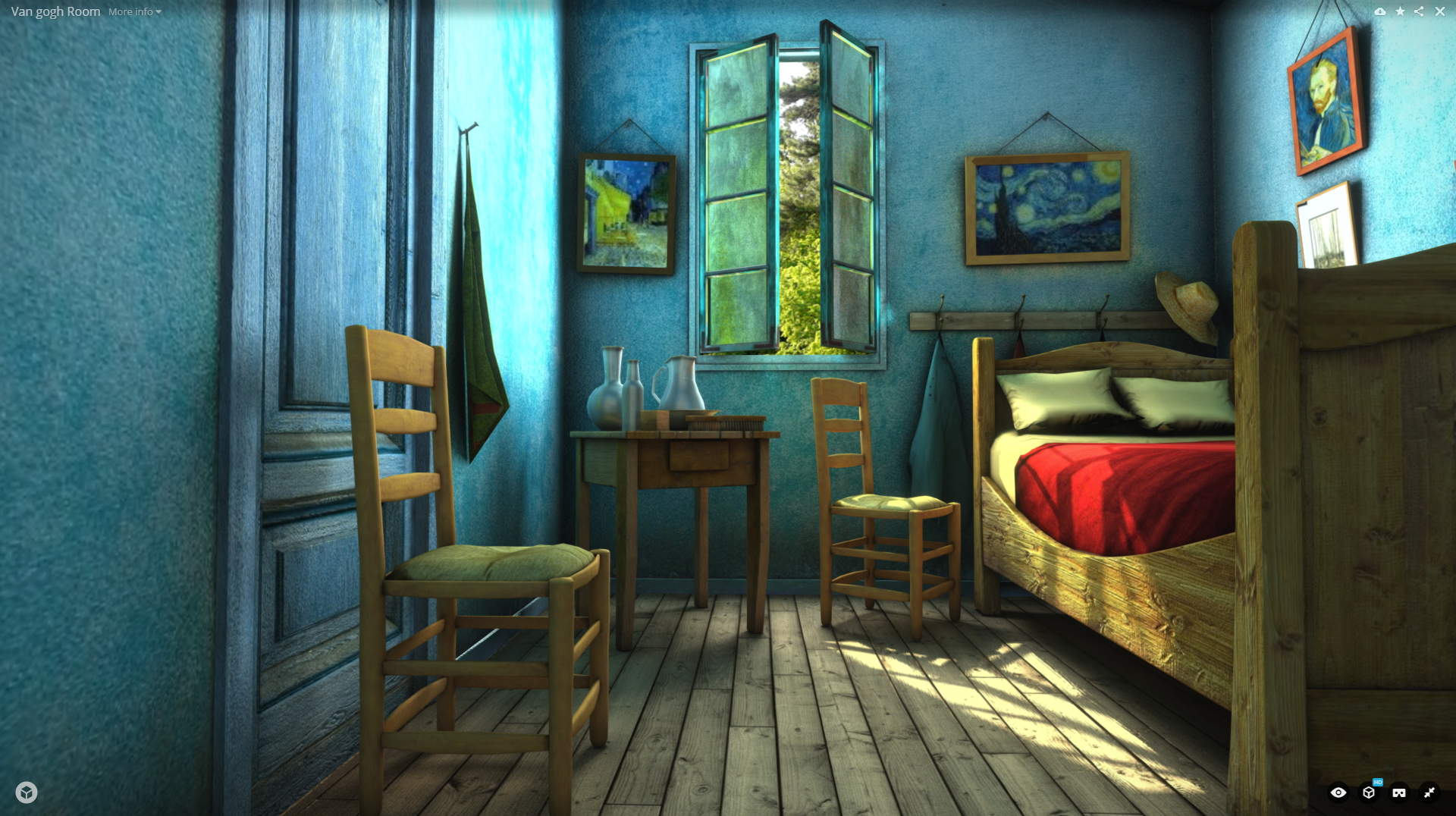 vangogh-room
