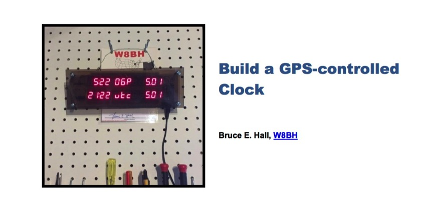 W8bh net avr clock pdf