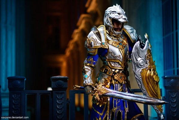 warcraft cosplay 1