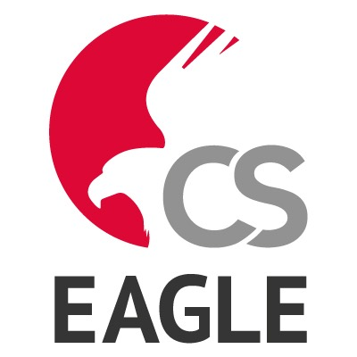 Cs Eagle Logo 400Px