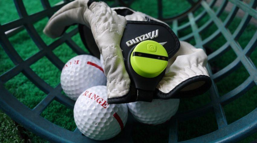 GolfZepp
