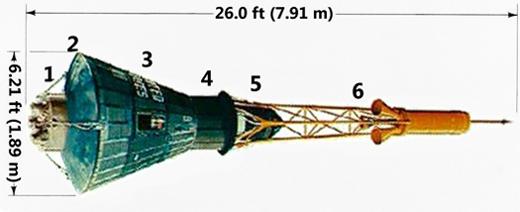 Mercury-spacecraft-color