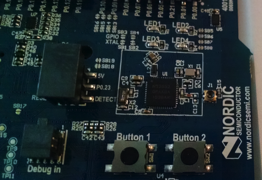 Getting Started with Nordic nRF52 on a Mac « Adafruit Industries