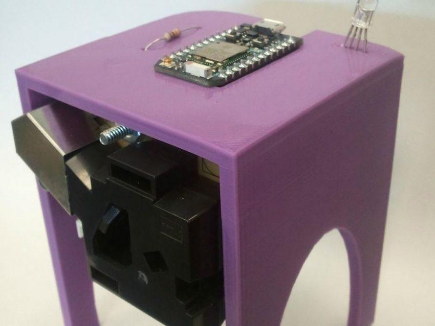 Particulate Sensor