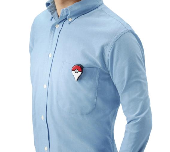 PokemonShirt