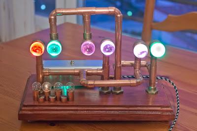 Reloj-Cromatico-SteamPunk-Arduino-1