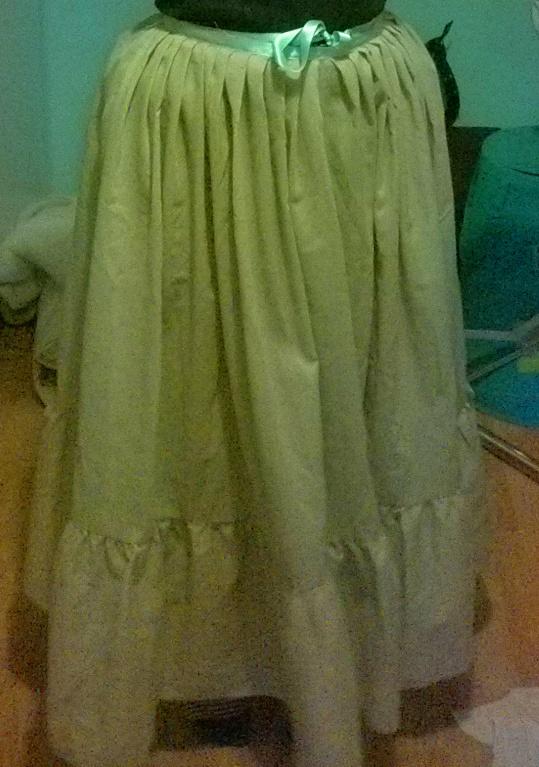 Hamilton Schuyler Sisters Costume How-To « Adafruit