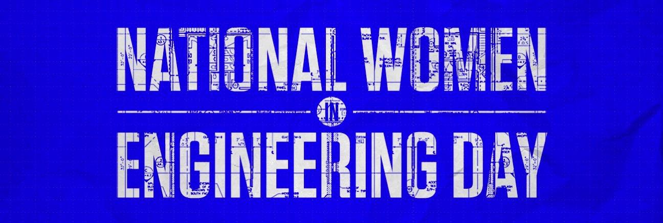 Adafruit national women engineering day hero