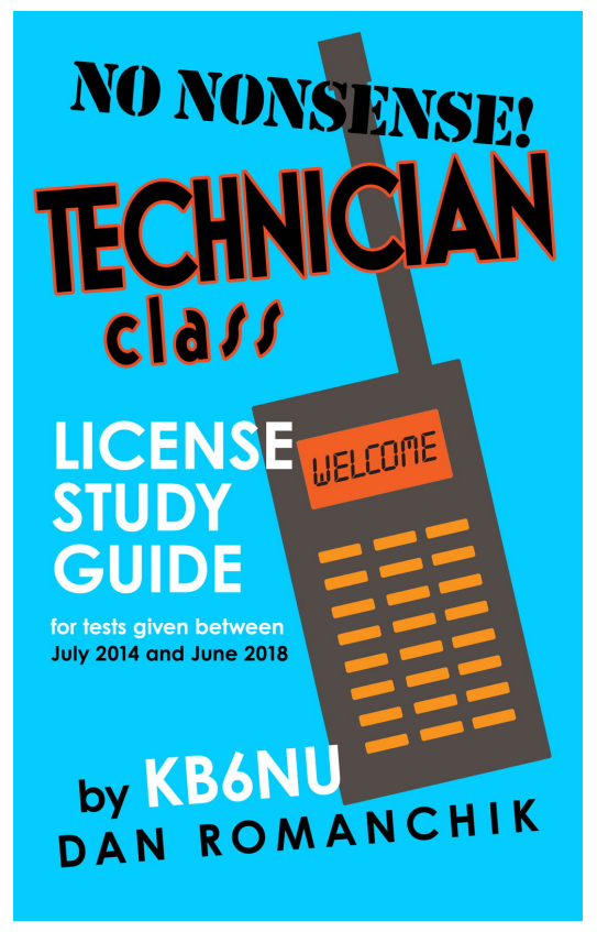 hamr license study guide