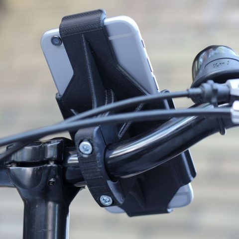 iphone handlebar mount