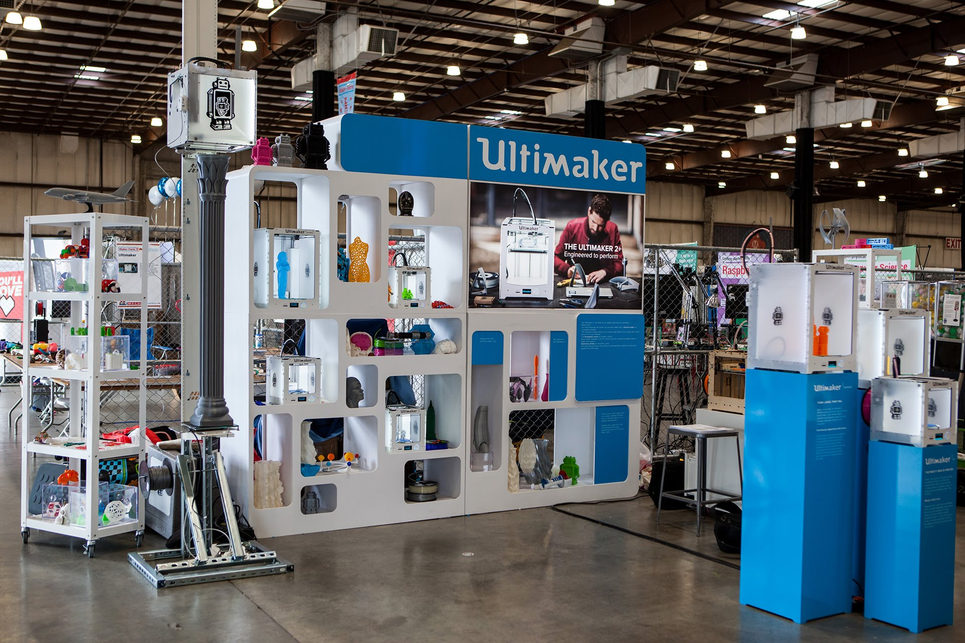 Maker Faire Bay Area 2016 Event Recap By Ultimaker