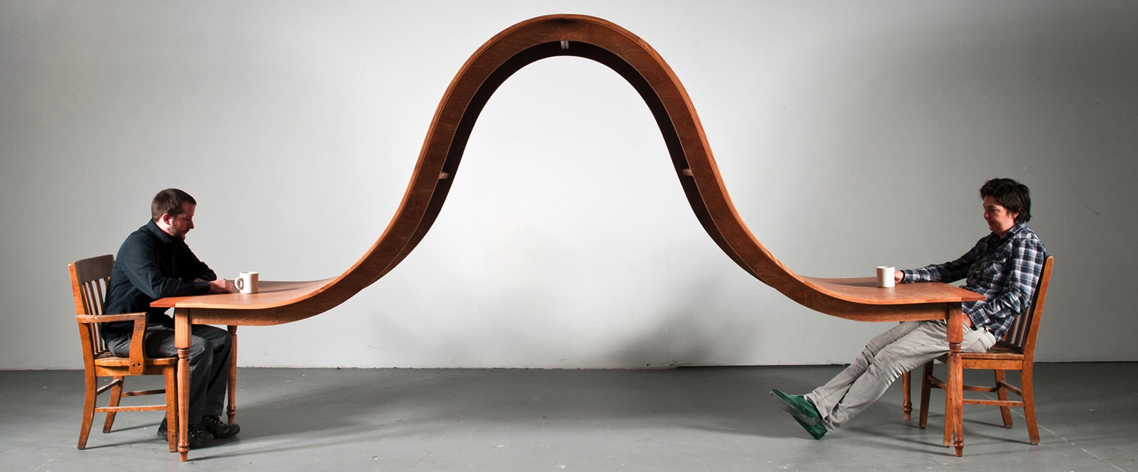 Michael beitz sculptural work designboom 1800