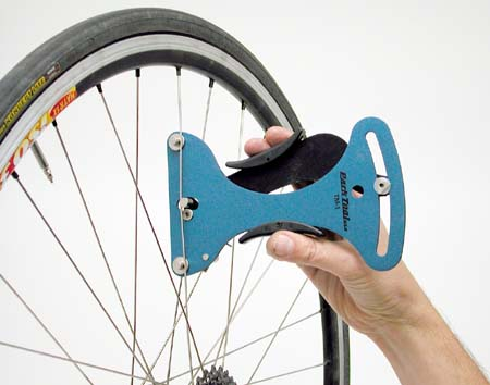 Bicycle Mechanics Explained Wheel And Rim Truing