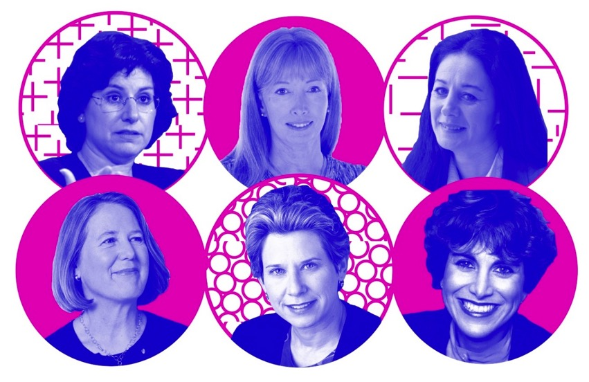 A Women s History of Silicon Valley Backchannel