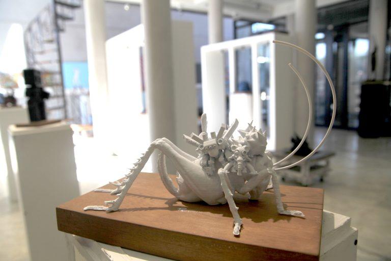 3D printed Art Machina Rick Treweek 21 Copy 768x512