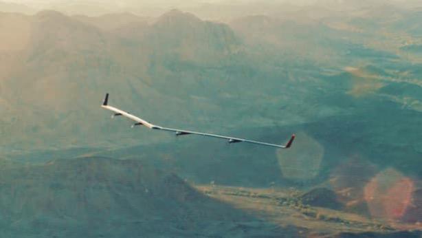 Aquila flight 12