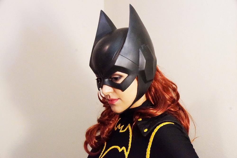 batgirl cowl 1