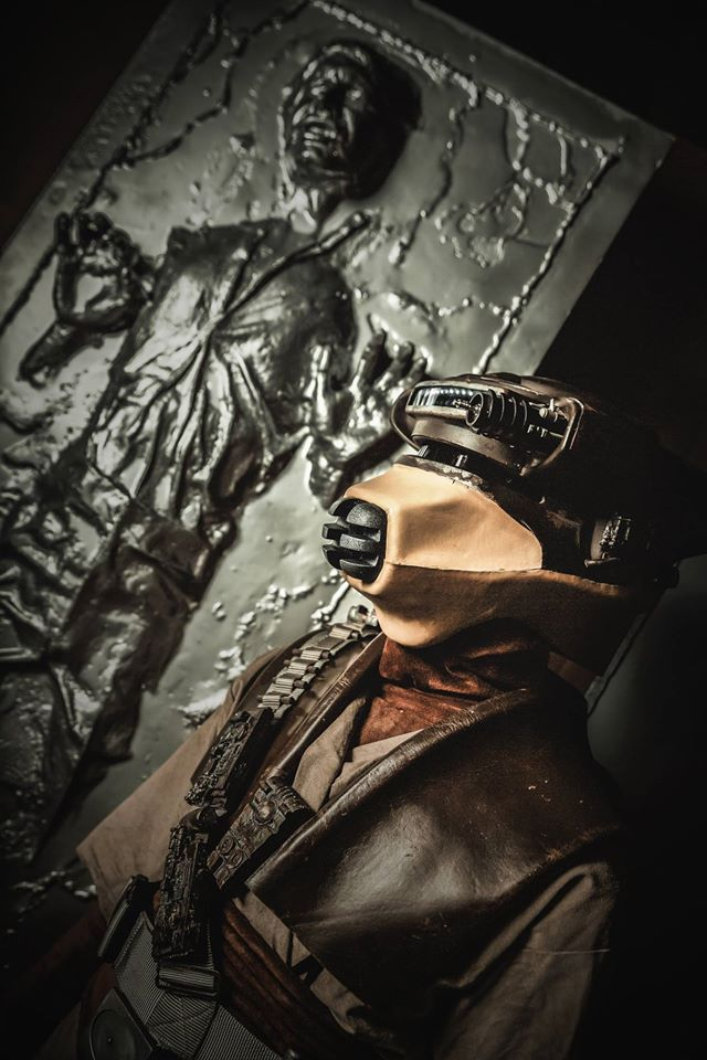 boushh cosplay 1