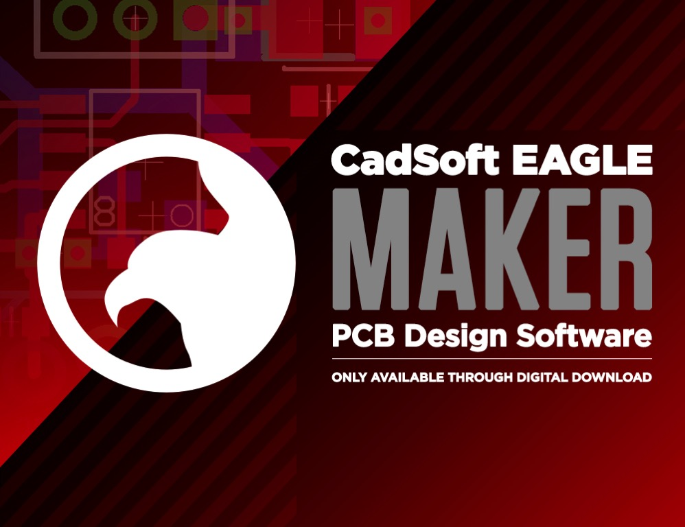 Cadsoft eagle maker