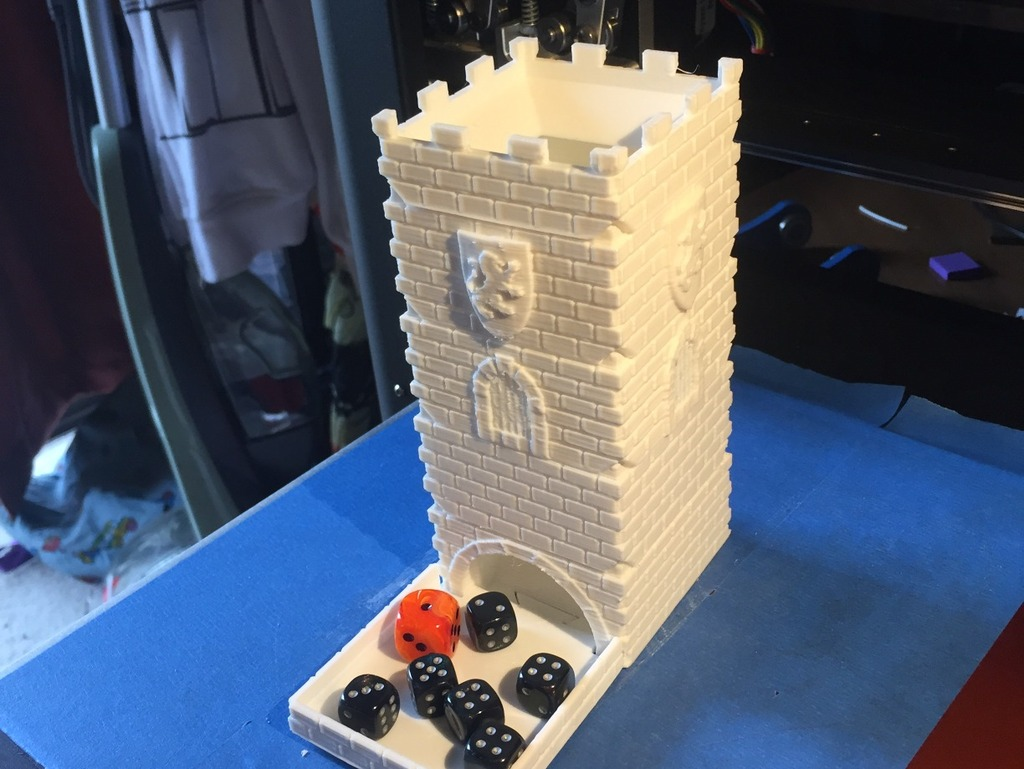 dice-tower
