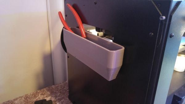 flashforge tool holder