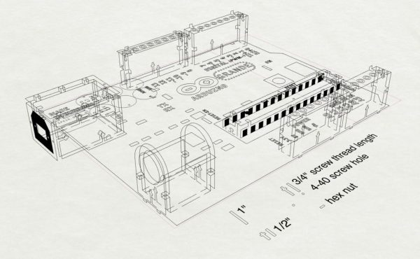 john park retrospective  arduino grande  arduino  u00ab adafruit industries  u2013 makers  hackers