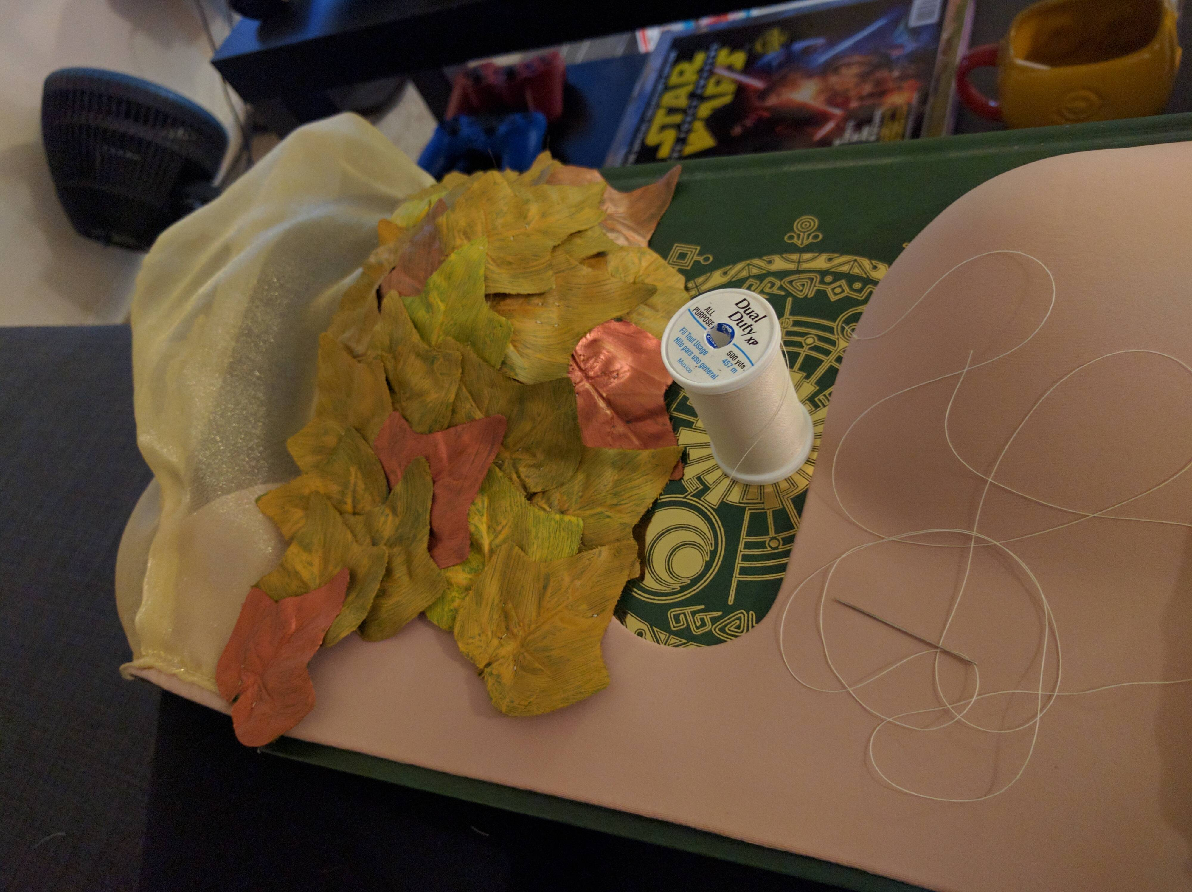 great fairy zelda cosplay 3