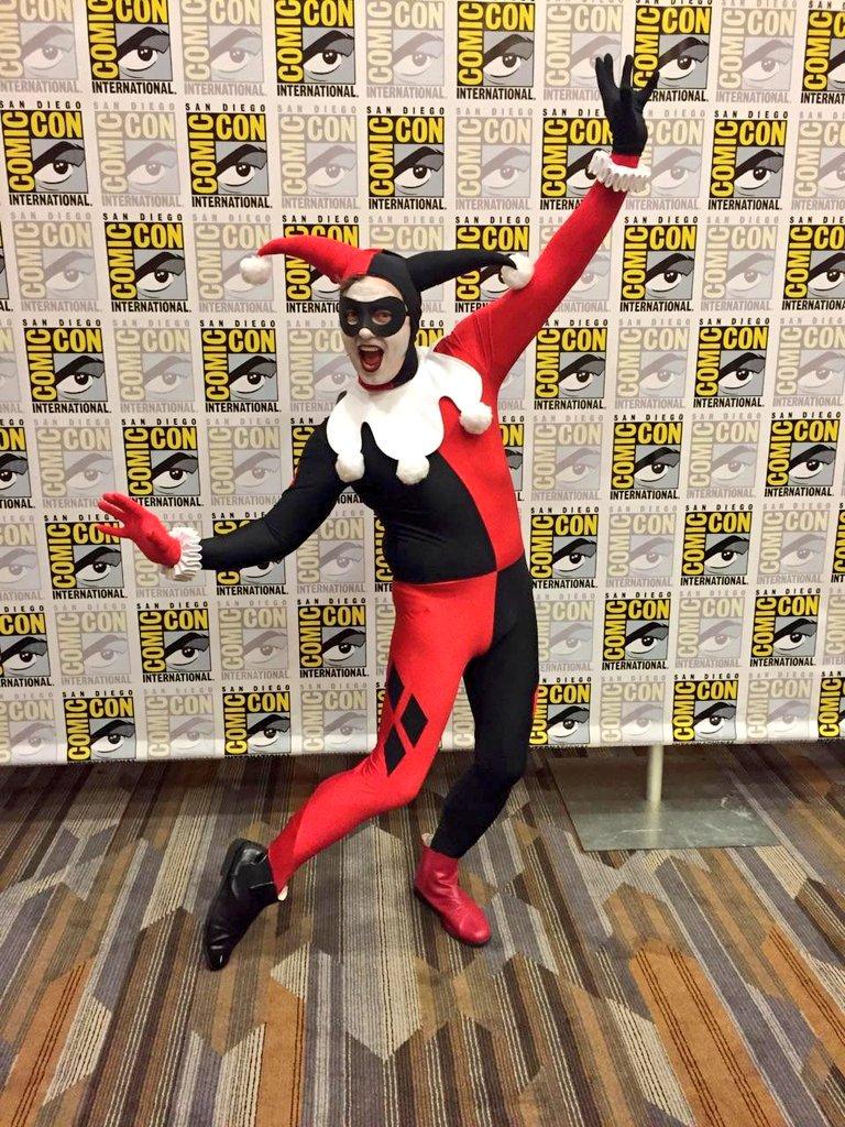 john barrowman cosplay 3