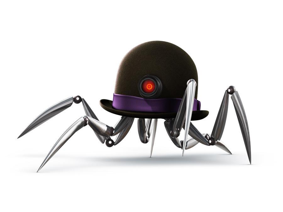Coolest Hat Ever >> John Park retrospective: Doris the Robotic Bowler Hat ...