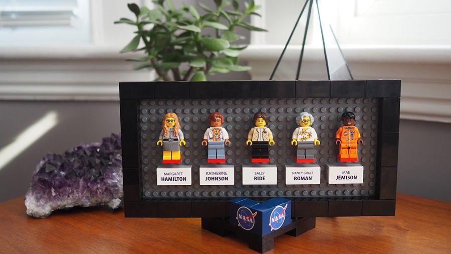 Legonasawomen