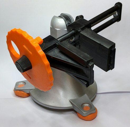 panavise wheel