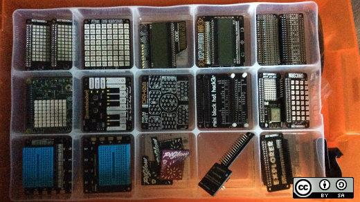 Raspberrypi boards 3