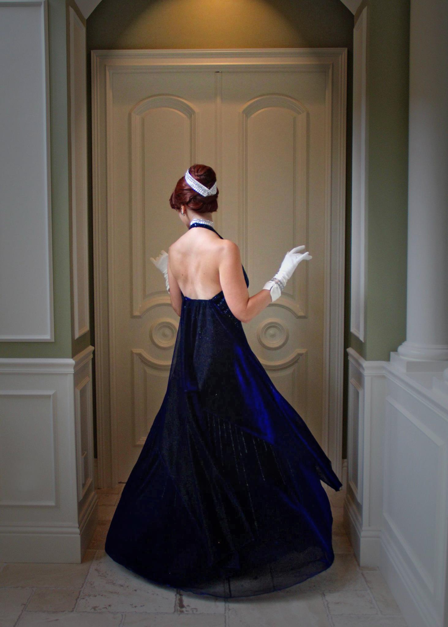 Anastasia Cosplay 2