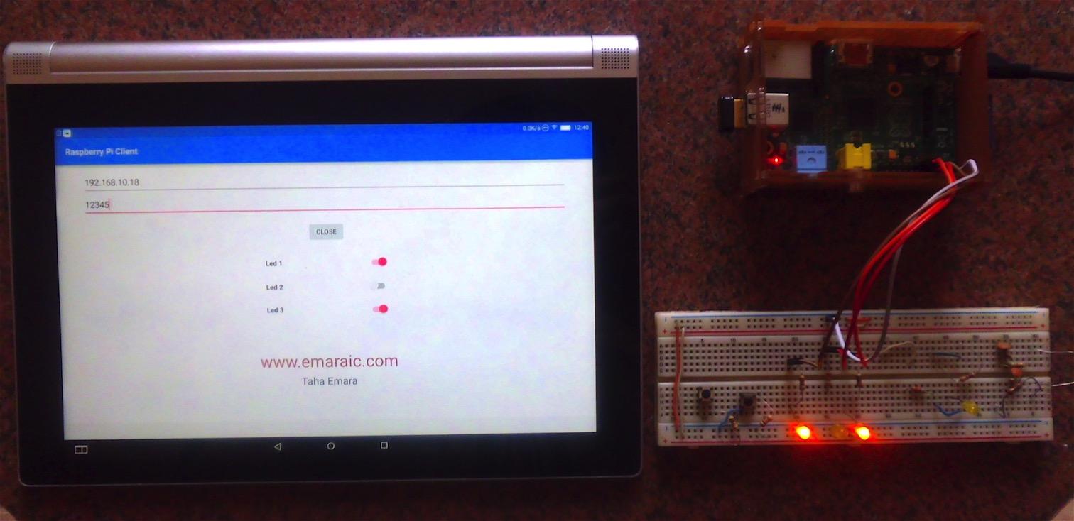 Track Objects using Raspberry Pi & Pixy CMUcam5 Sensor with Windows