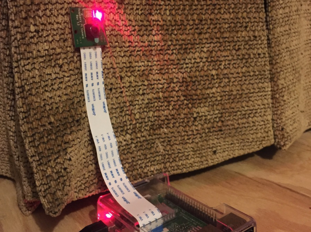 Security System with Mobile Phone Alerts Hackster io
