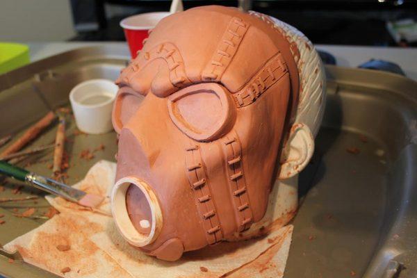 borderlands psycho mask 2