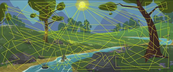 disney animation 1