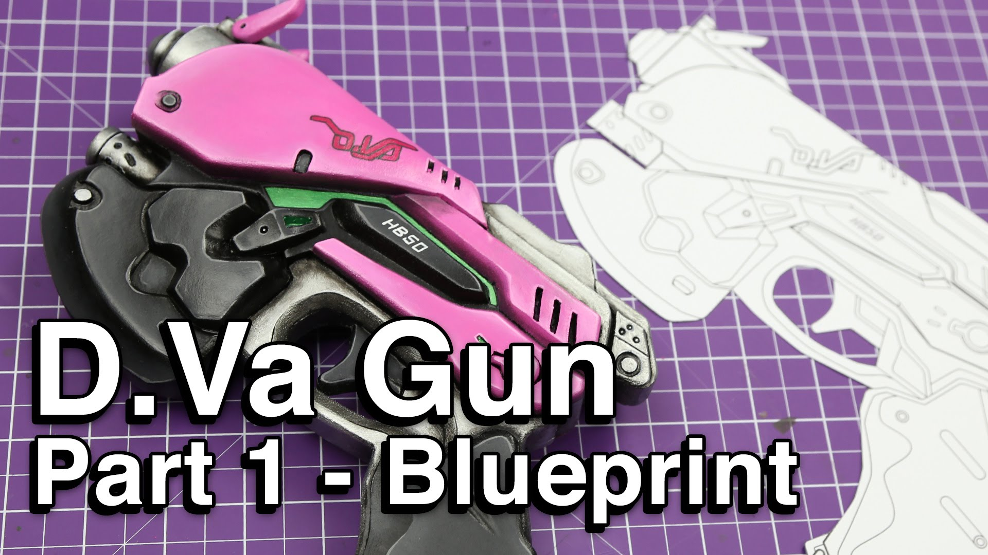 Overwatch d gun how to from kamui cosplay adafruit industries overwatch d gun how to from kamui cosplay adafruit industries makers hackers artists designers and engineers malvernweather Image collections