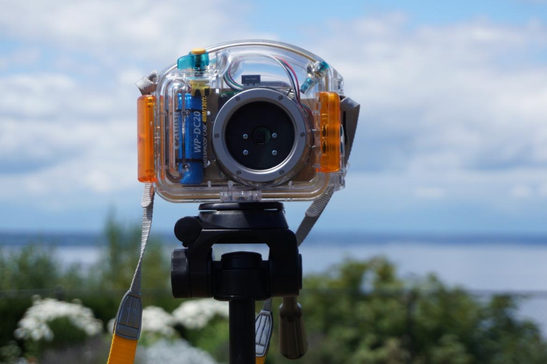 Rpi camera glamshot