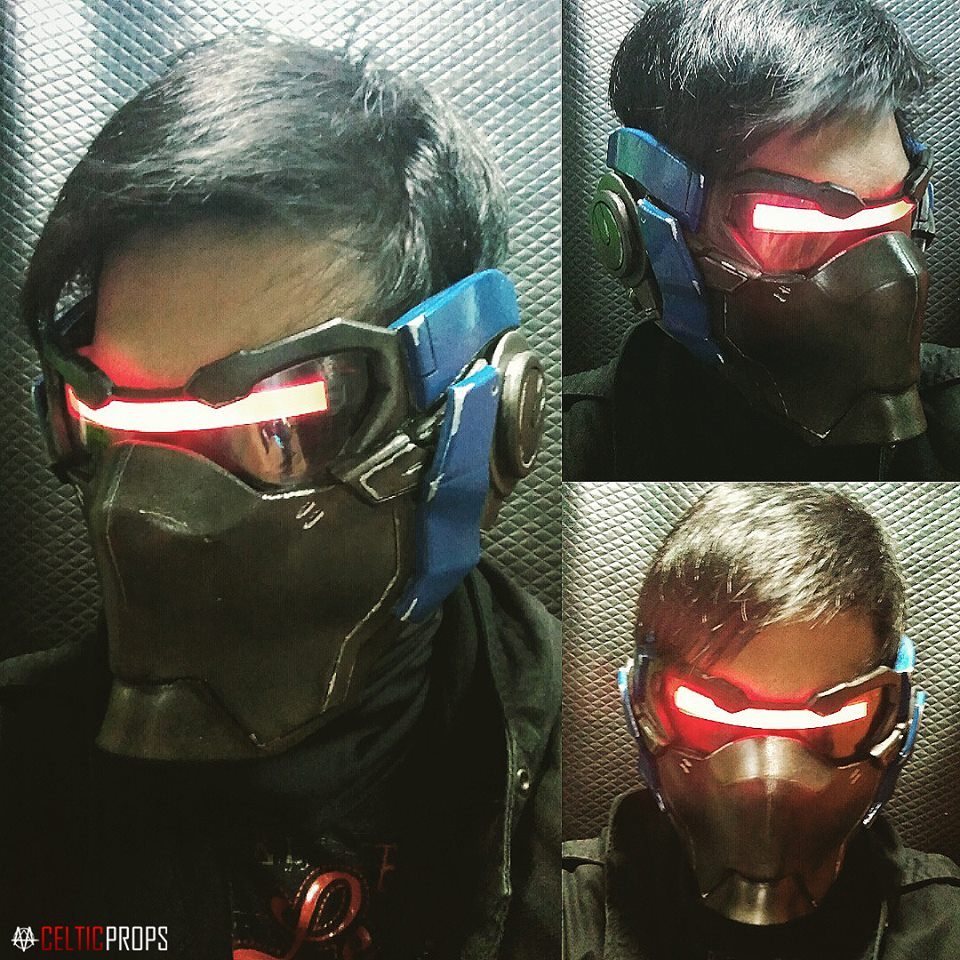 soldier 76 mask 1