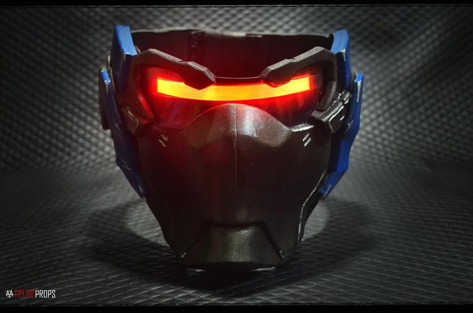 soldier 76 mask 2