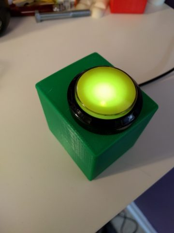teensy button