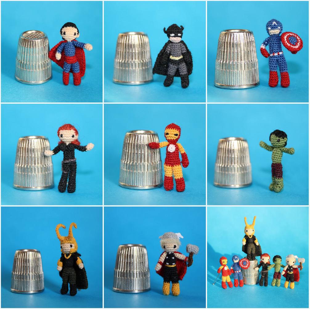 thimble-superheroes