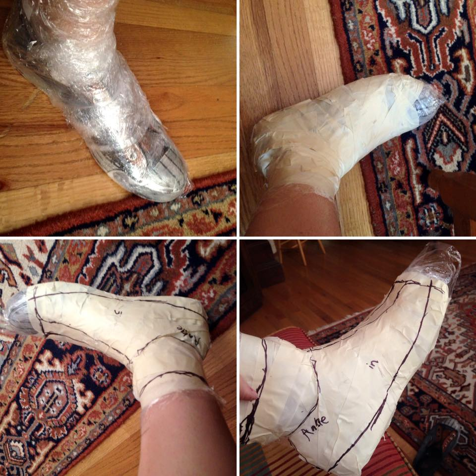 tiny tina shoe 1